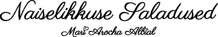 Naiselikkuse Saladused logo